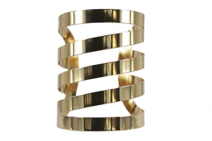 Les 37 meilleures images du tableau bracelet or et dor sur pinterest bracelet fantaisie - Bracelets bresiliens originaux ...