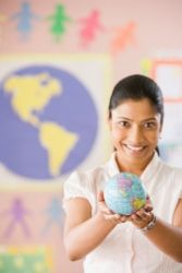 Many people come out of college ready and eager to teach only to find that there are no local job vacancies.  If you find yourself in this situation, or if you would just like a change of scenery, you should consider teaching internationally.