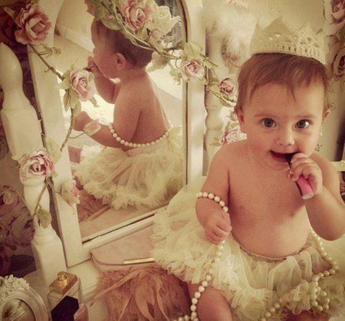 Baby Names 2014 – Top Girl Names & Meanings