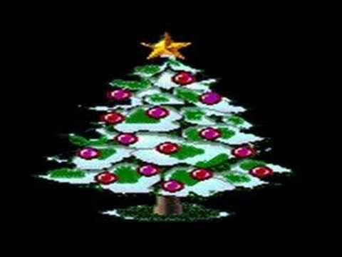 Jose Feliciano -- Feliz Navidad (1970)