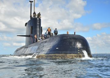 Dos empresas alemanas suministraron material de mala calidad al submarino desaparecido