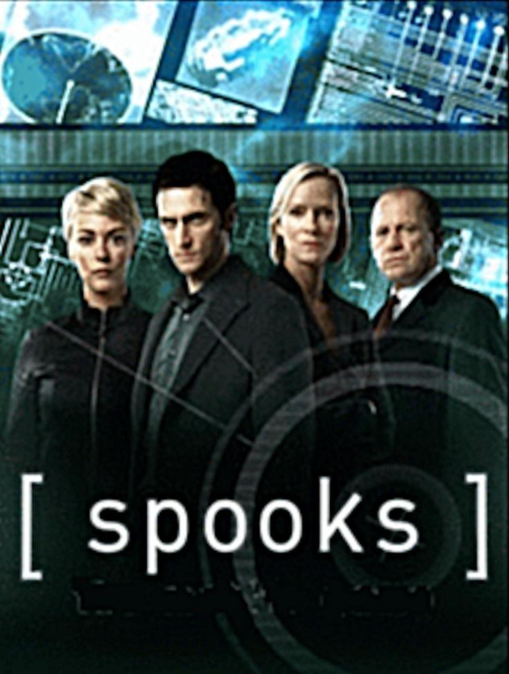 Spooks: series 10, episode six | Television & radio | The ...