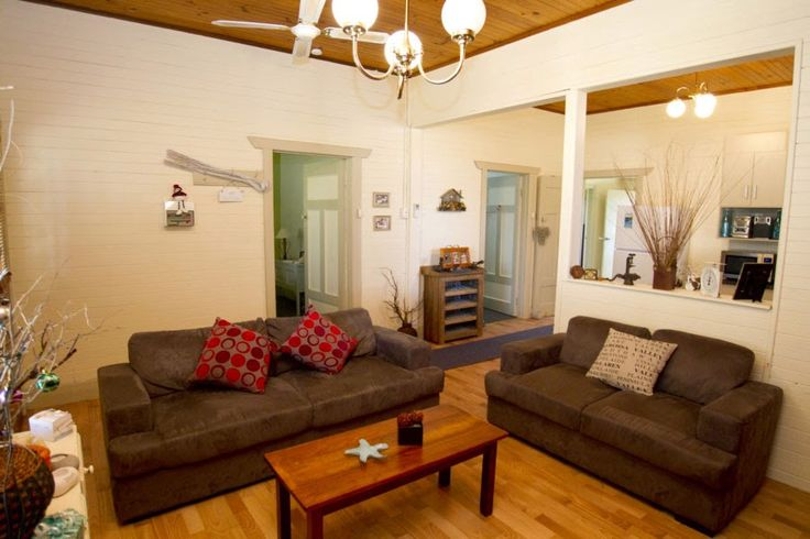 Want a South Australian beachside holiday that won't break the bank? We have it here. #familyfriendly #beachport #cottage #southaustralia
