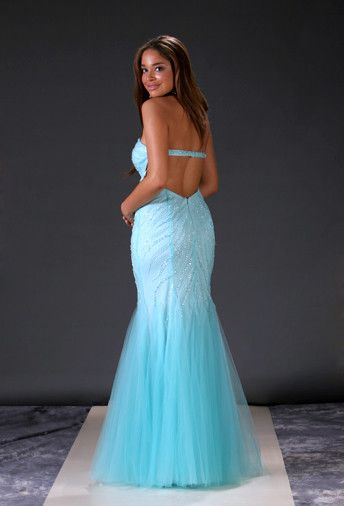 plaza st hubert prom dresses