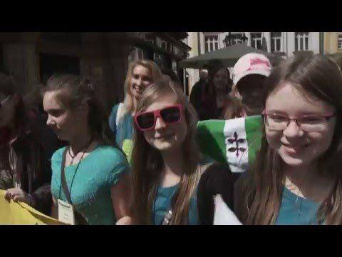 GLOBE Games: jedinečná akce pro školy z celé ČR!