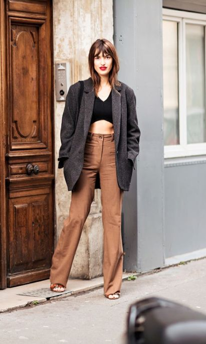 Jeanne Damas shows us how to transition into spring