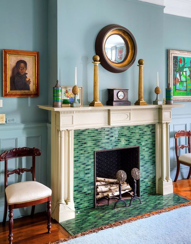 151 best FIREPLACES images on Pinterest | Fireplaces, Fireplace ...