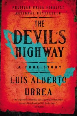 In May 2001, a group of men attempted to cross the border into the desert of southern Arizona, through the deadliest region of the continent, a place called the Devil's Highway. Fathers and sons, brothers and strangers, entered a desert so harsh and desolate that even the Border Patrol is afraid to travel through it. Twelve came back out.