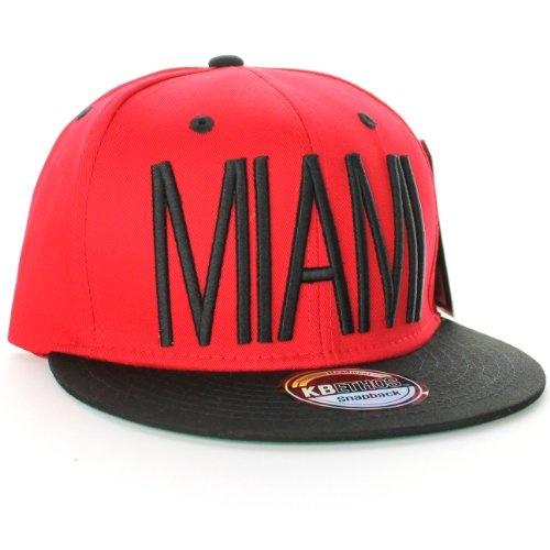 Miami Flat Visor Bill Snapback Hat Cap - Heat Colors - http://www.nbamixes.com/miami-flat-visor-bill-snapback-hat-cap-heat-colors - http://ecx.images-amazon.com/images/I/51df9ztBSJL.jpg