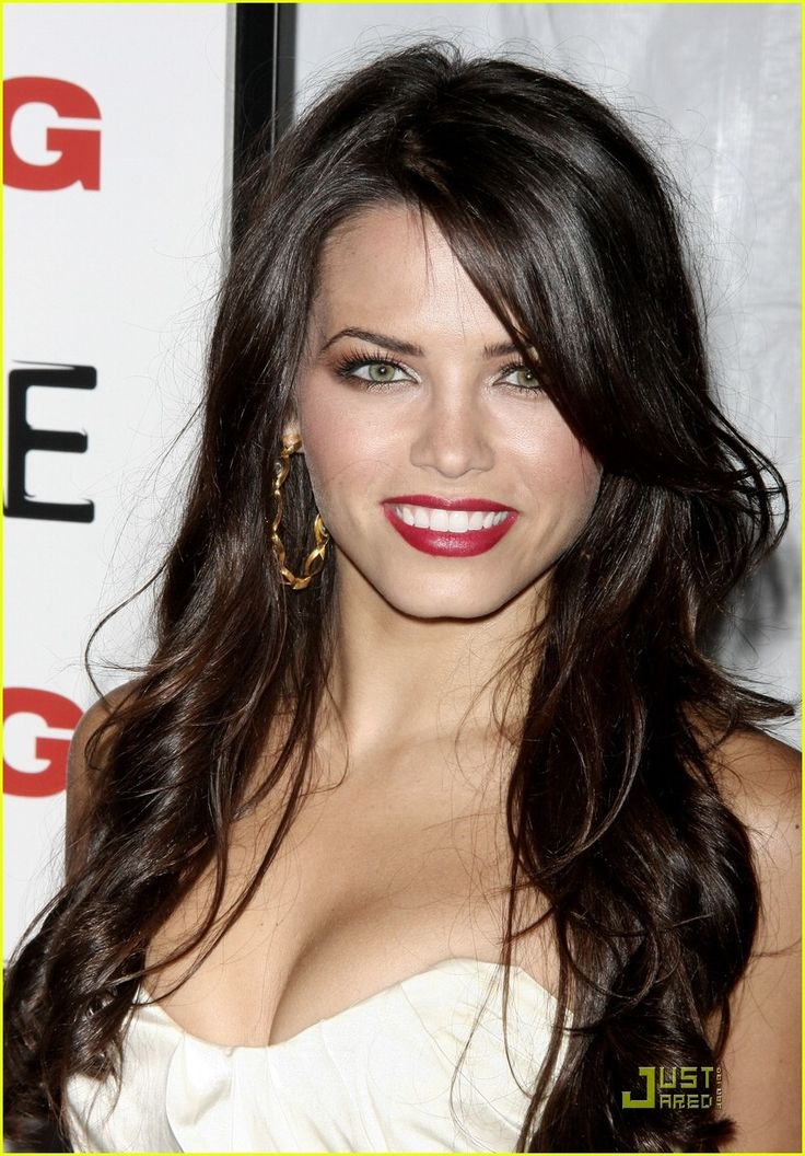 Jenna Dewan Tatum Hair Color Hair Nails Makeup