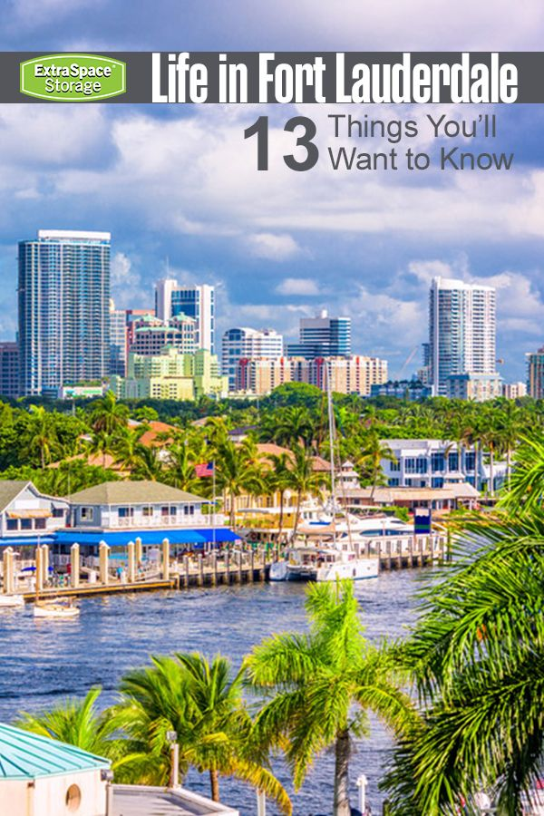 moving to fort lauderdale fl here s what you need to know rh pinterest com