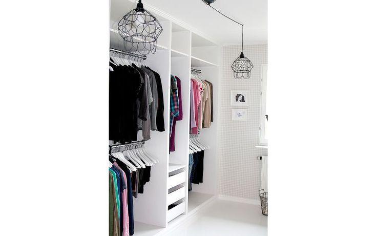 New How Big is A Walk In Closet