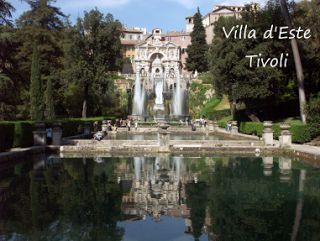 #FacileRisparmiare: Villa d'Este Tivoli: #Offerte, #Sconti e #Promozioni