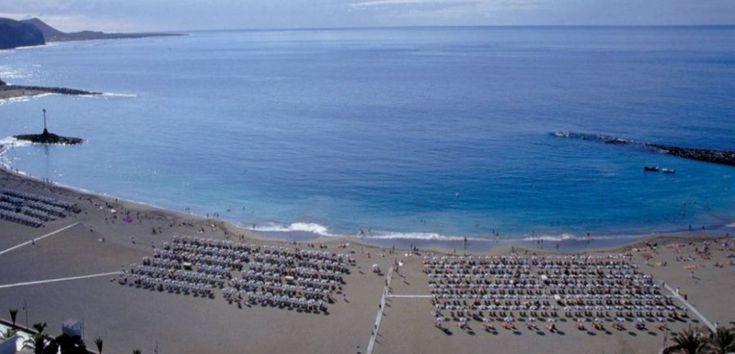 De la Playa de las Américas a La Laguna - http://www.absolutcanarias.com/de-la-playa-de-las-americas-a-la-laguna/