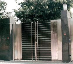 Image result for stainless steel gates .ie
