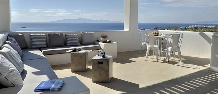 Today's villa for rent is Xavier. This is a stylish private property part of a three villa estate in the area of Agios Ioannis. Its southwestern location allows for easy access to some of the most sought-after beaches on the island along with Mykonos Town. Discover more.. http://www.mykonosvillas.com/our-villas/xavier