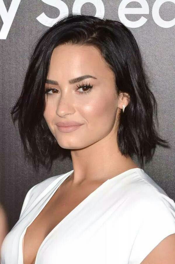 25 best ideas about Demi lovato hairstyles on Pinterest