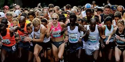 GREAT Website to find running training programs that are just right for you. The website has them organized by distance and fitness level (novice, intermediate, advance). Plus printer friendly guides. One of the best I've seen yet!