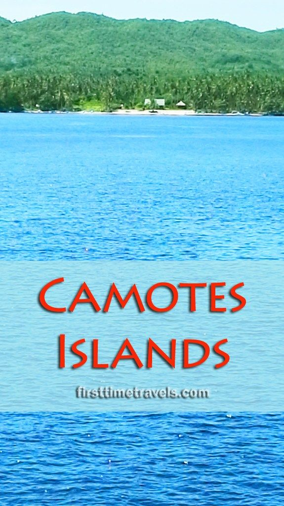 First-time in Camotes Islands | First-Time Travels