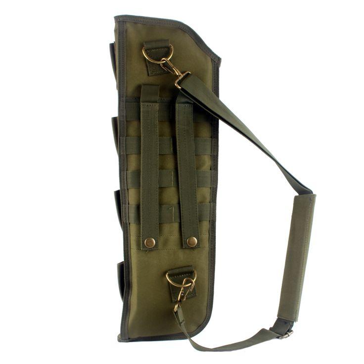 27.00$  Buy here - https://alitems.com/g/1e8d114494b01f4c715516525dc3e8/?i=5&ulp=https%3A%2F%2Fwww.aliexpress.com%2Fitem%2FTactical-Shotgun-Scabbard-Shoulder-holster-Sling-Padded-Gun-Case-bag-for-AK-47-AK47-hunting-airsoft%2F32678218793.html - Tactical Shotgun Scabbard Shoulder holster Sling Padded Gun Case bag for AK-47 AK47 hunting airsoft 27.00$