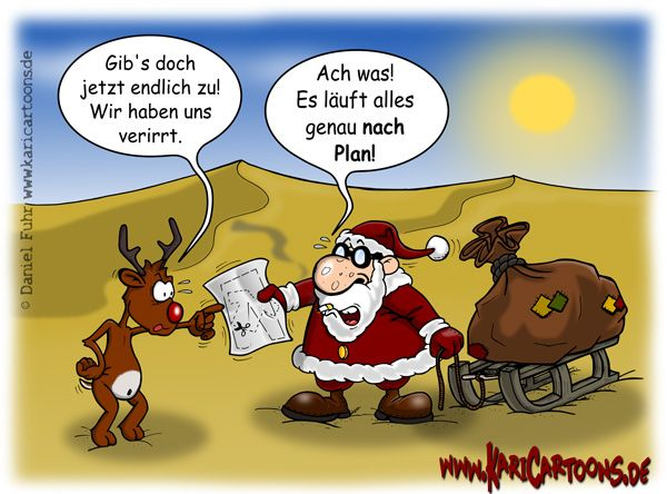 nikolaus lustige bilder weihnachten cartoon alles nach. Black Bedroom Furniture Sets. Home Design Ideas