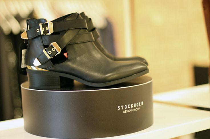 Display • Stockholm Design Group