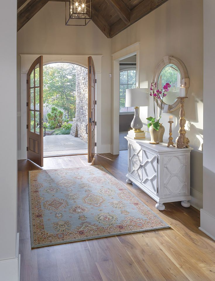 252 Best Area Rugs Images On Pinterest And Hgtv