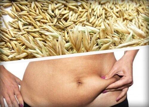 3 parasta viljaa ja siementä painonpudotukseen