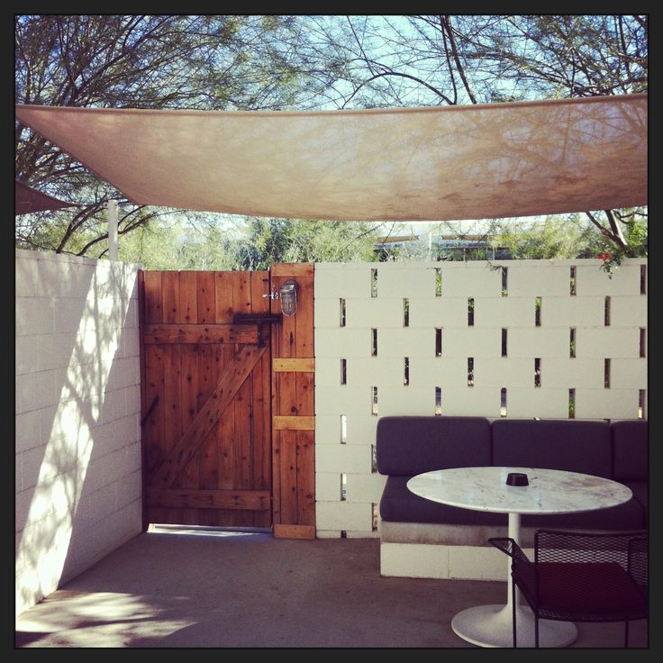 Ace Hotel Palm Springs Google Search Cinder Block