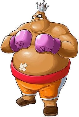 King Hippo #KingsCourtMember #Mariners