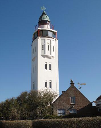 #Lighthouses of the Northern #Netherlands    http://dennisharper.lnf.com/