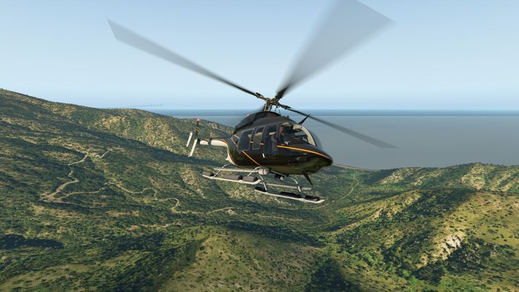 The wait was long for the DreamFoil Creations Bell 407 for X-Plane 11 but she's finally here as a paid upgrade. Is it really worth it?