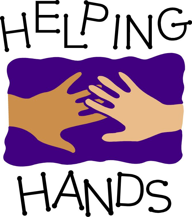 30 best volunteer it does more good than you know images on rh pinterest com helping others clip art free serving others clipart