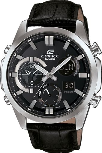 17 best images about edifice two tones stainless casio edifice era500l 1a mens analog wrist watch