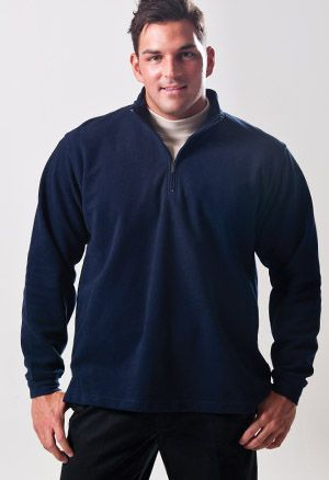 Wentworth - Tri-Reg™ 1/4 Zip Pullover. For details on how to order this item with your logo branded on it contact ww.fivetwentyfour.ca