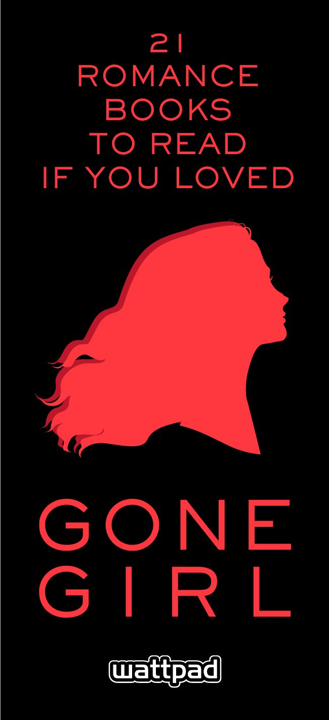 21 Free Romance Books To Read If You Loved Gone Girl By Gillian Flynn #