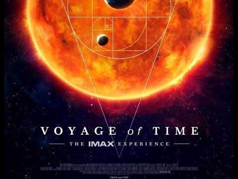 Voyage of Time: The IMAX Experience | Full HD Trailer Subtitulado | Brad...
