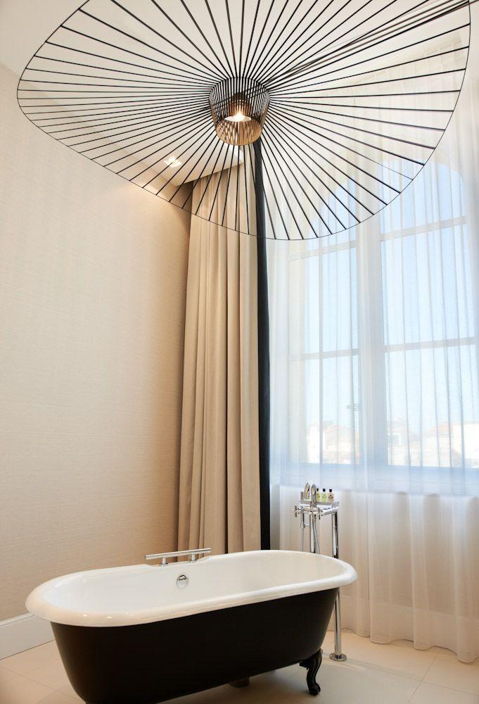 Elégance minérale | Miss Hotel de Olivia Strigari L'Intercontinental de Marseille