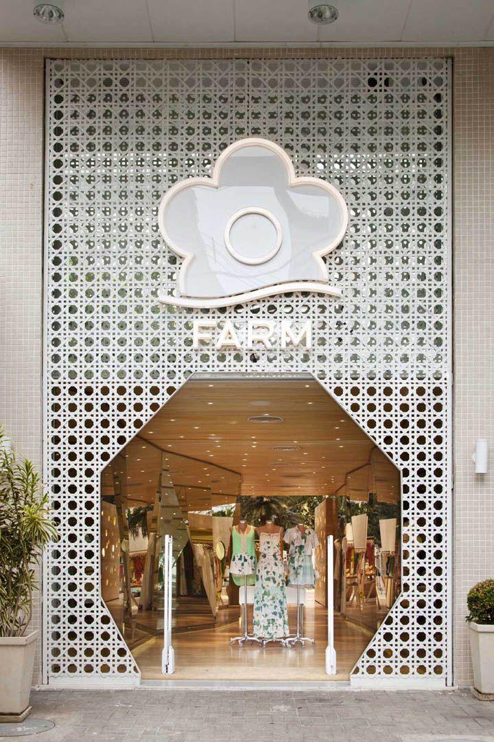 Farm store by be.bo., Rio de Janeiro – Brazil » Retail Design Blog