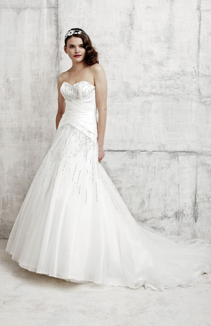 33 best Ann bridal wedding dress sale images on Pinterest   Wedding ...