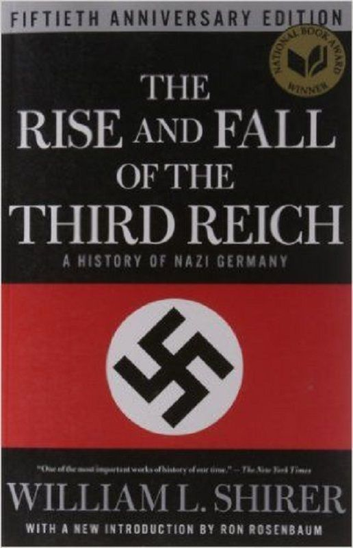 Art of the Third Reich (History)
