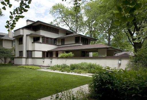 66 best images about frank lloyd wright and like on for Frank lloyd wright craftsman