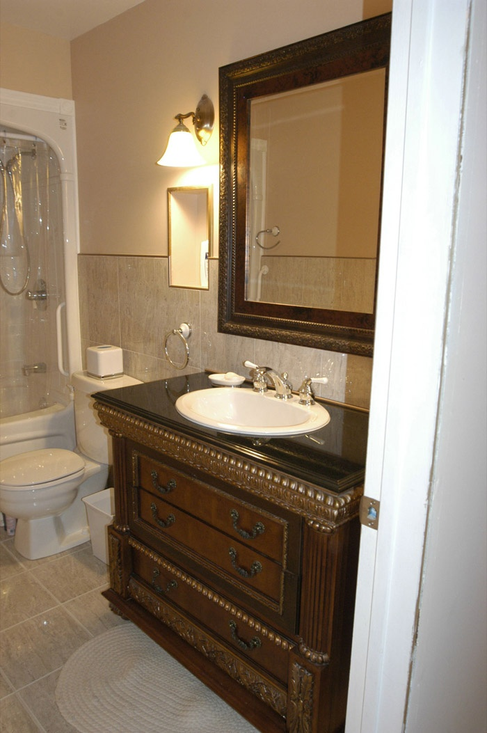 Bruce Stoll Construction Ltd. 1000  images about Bathrooms on Pinterest   Vanities  Construction