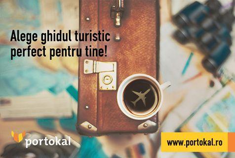 Tu unde călătorești vara aceasta? Ai nevoie de un ghid turistic care să îți dezvăluie toate locurile pe care trebuie să le vizitezi! De pe portokal.ro poți alege ghidul turistic perfect pentru tine, acum la reducere! #Travel #GhiduriTuristice #Summer #Portokal http://goo.gl/wnPTh4