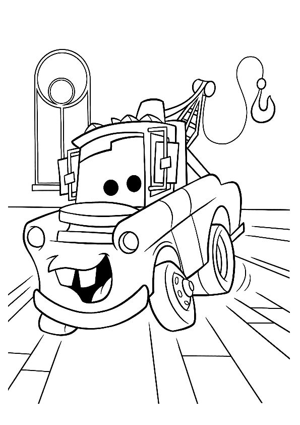 cars coloring page 61 is a coloring page from cars coloring booklet your children express their imagination when they color the cars coloring page they