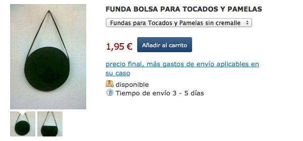 Fundas para Pamelas www.fundisima.com