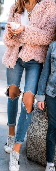 18 Super Cheap Ripped Jeans - Style Spacez