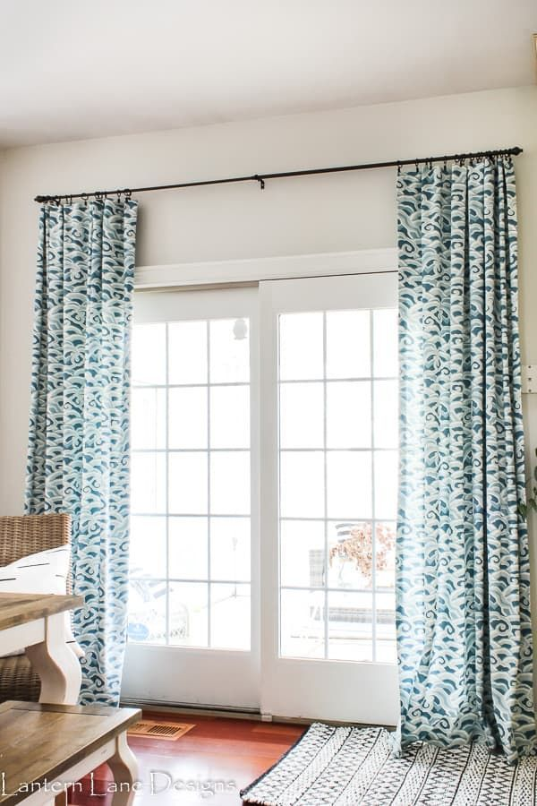How To Make Your Own Curtains A List Of Diy Curtains You Can Make