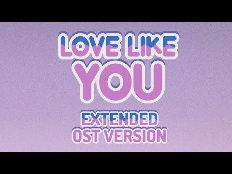 Steven Universe - Love Like You (End Credits) - Extended OST Version - YouTube