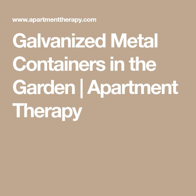 Better Homes And Gardens Small Galvanized Bin Silver: Best 25+ Metal Containers Ideas On Pinterest